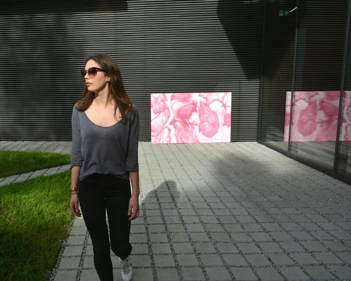 XY ankamierzejewska Tworz Zwiazki z  Ludzmi Sukcesu anka mierzejewska sztuka malarstwo obrazy  120-190 cm modelka Ania Luchowska