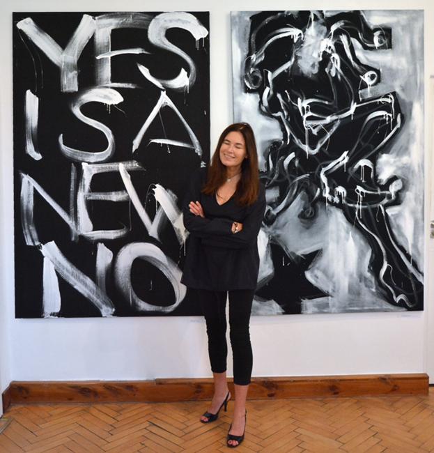XY ankamierzejewska Yes Is A New No