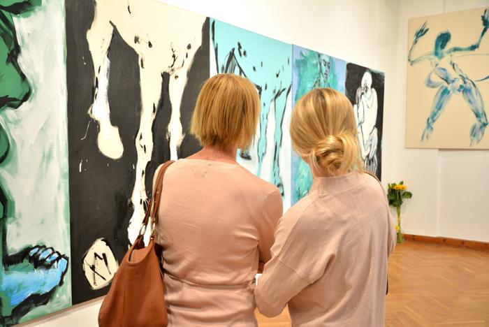 XY ankamierzejewska otwarcie wystawy odnicnierobienia 19 maja 2018 Galeria M Odwach Swidnicjka 38 A Wroclaw (3)