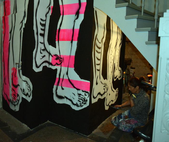 malarstwo sztuka obrazy art fineart contemporaryart