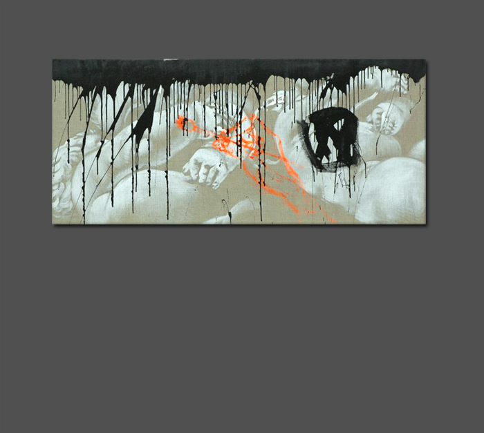 XY raczka do wynajecia 82-182 cm akryl plotno
