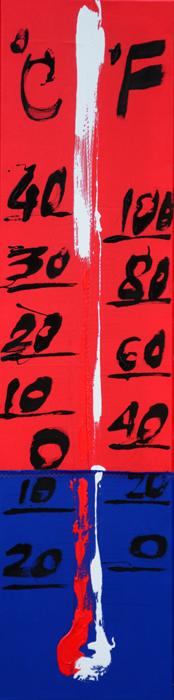 XY 5 potrzeba rozwoju - jestem na tak,  the ideal temperature 120-30 cm