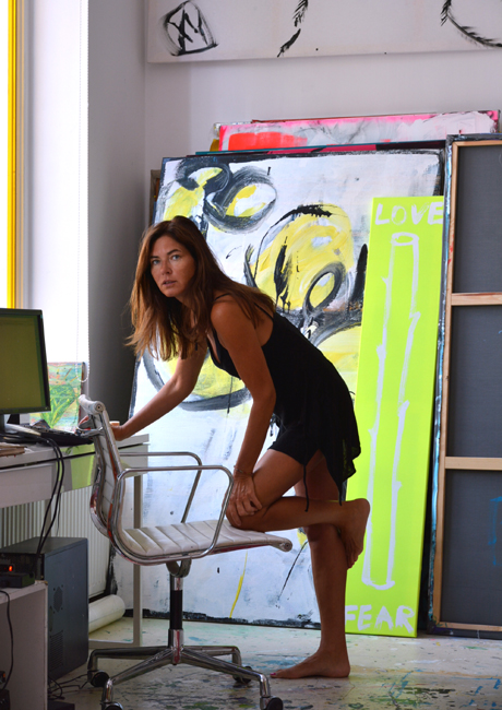 XY at work