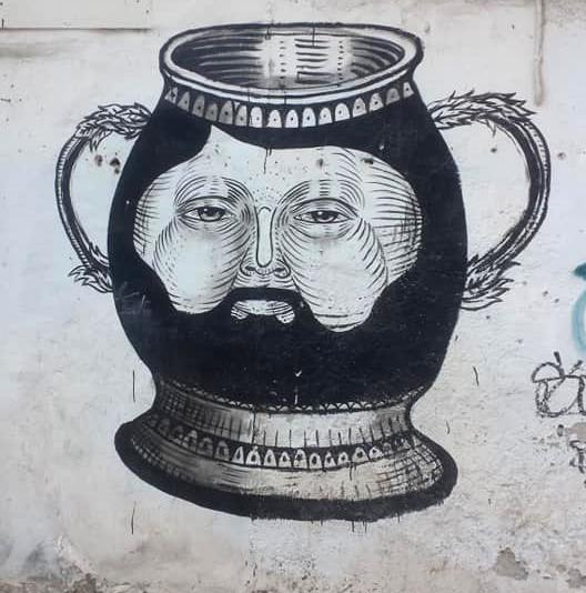 graffiti Palermo
