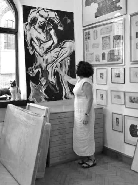 Maria Dziedziniewicz Galeria M Odwach i Joker