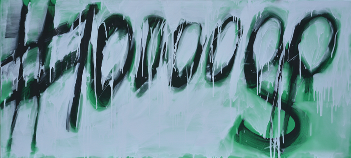 XY # 1000 000 S 100-220 cm anka mierzejewska malarstwo pintura artcontemporain fineart painting obrazy sztuka