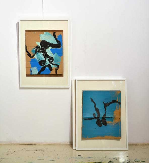 XY Africa ankamierzejewska kunst artcontemporain contemporaryfineart