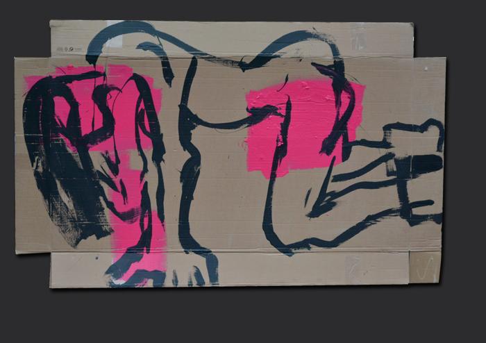 XY a 122-197  ankamierzejewska malarstwo fineart painting