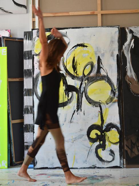 #XY #artcontemporain #mierzejewska