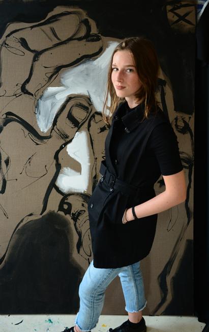#ankamierzejewska #fineart #artcontemporain #contemporarypainting #contemporaryart # painting #malarstwo #sztuka #obrazy