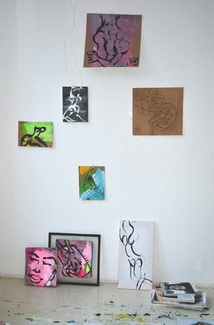 #mierzejewska #anka #XY #malarstwo #sztuka #fineart #artcontemporain #contemporaryfineart #contemporarypainting