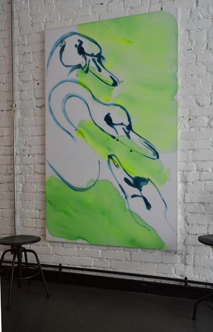 #xy #mierzejewska #anka #malarstwo #fineart #artcontemporain #painting #modernpainting #contemporaryart #art #paintings #swan #swans