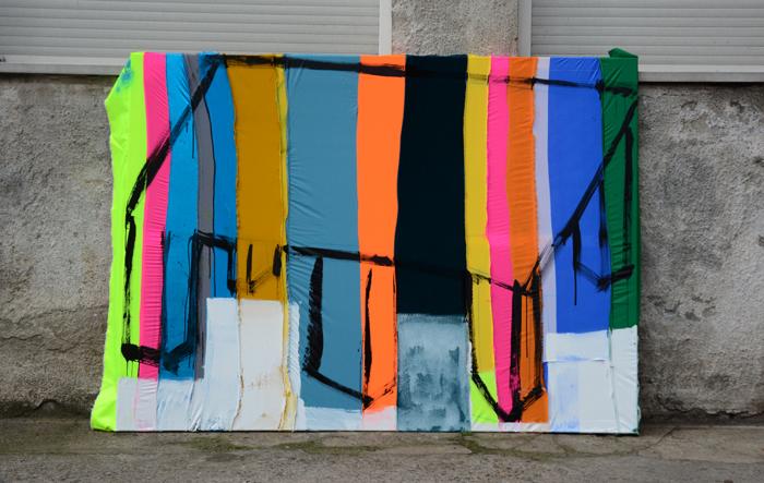 #XY #anka #mierzejewska #malarstwo #sztuka #obrazy #fineart #artcontemporain #contemporaryfineart #paintings