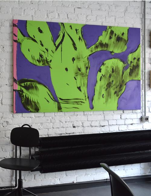 #XY #anka #mierzejewska #malarstwo #fineart #artcontemporain #contemporarypainting #contemporaryart #paintings