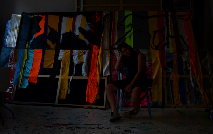 #XY #anka #mierzejewska #art #artcontemporain #contemporarypainting #painting #sztuka #malarstwo #obrazy #modernart