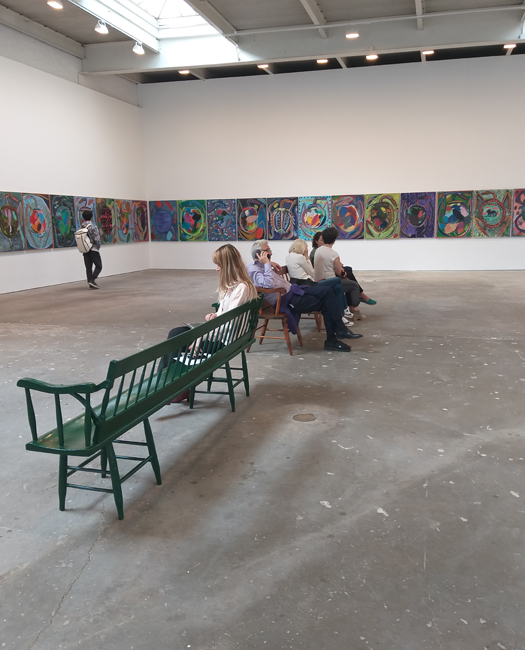 #XY #mierzejewska #anka #joshsmith #david zwinergallery #davidzwiner #fineart #contemporarypainting #conemporaryfineart #artgallery #nyc #nycartgallery