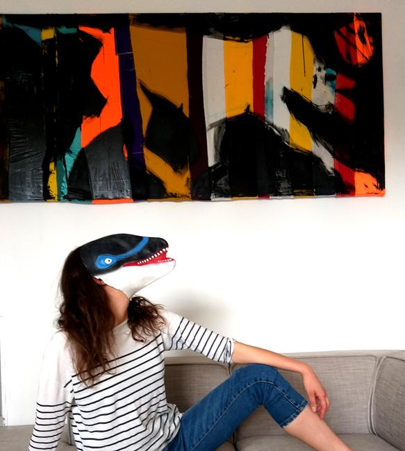 #XY # ankamierzejewska @luszys #malarstwo #sztuka #fineart #paintings #contemporaryart