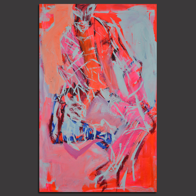 #xy #mierzejewska #malarstwo #sztuka #obrazy #pink #largescalepaintings #contemporaryart #sztuka #malarstwo #kunst #ekspresionism