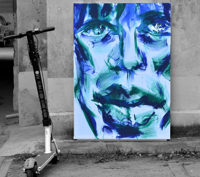 #xy #xyankamierzejewska #malarstwo #sztuka #obrazy #contemporarypainting #contemporaryart