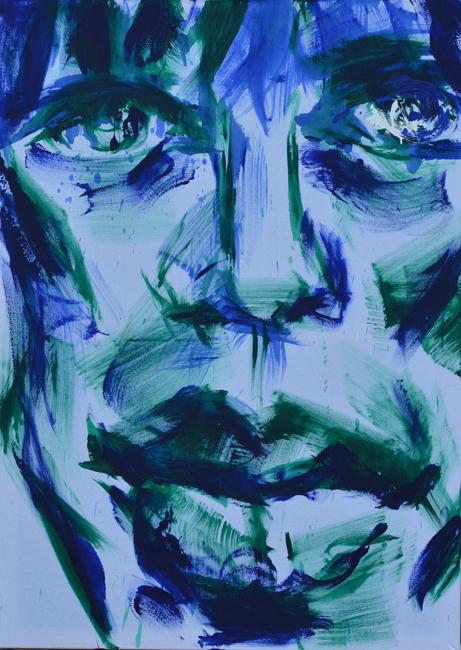 #xy #xyankamierzejewska #malarstwo #sztuka #kunst #contemporaryart #conceptualart #contemporarypainting #artcontemporain