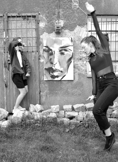 #xy #ankamierzejewska #malarstwo #sztuka #kunst #artcontemporain #pintura #paintings #painting #art #contemporaryart