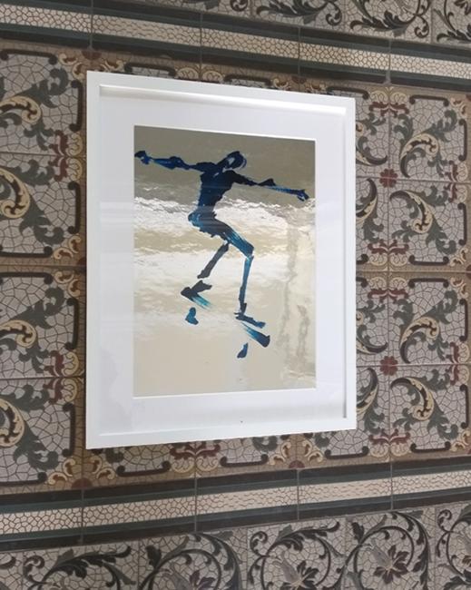 #xy #xyankamierzejewska #anka #mierzejewska #paintings #kunst #contemporaryart #drawings #skater #skate # wystawa #opening #exhibition