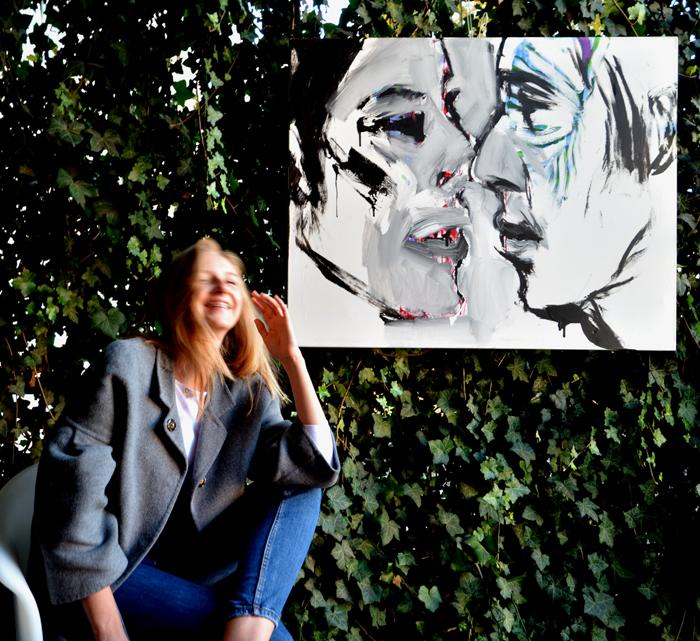 #art #kunst #selling #buyart #buy #malarstwo #sztuka #kupic #wroclaw #xy #obrazy #mierzejewska