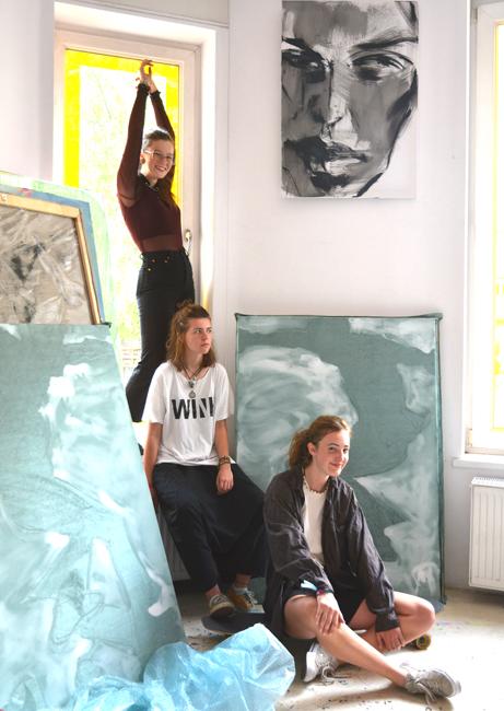 #xy #artxy #anka #mierzejewska #contemporary #art #kunst