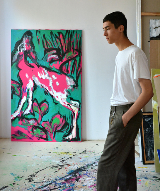 #xy #art #paintings #contemporary #malarstwo #sztuka #anka #mierzejewska #kunst #wroclaw #ceny #malarka #obazy #kupie