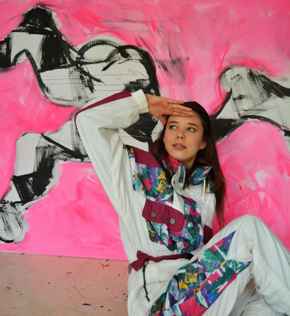 #xy #pink #painting #contemporary #art #obrazy #cybulskiego #wroclaw #galeria #sztuki #kunst #kunst #kupie #studio #artist