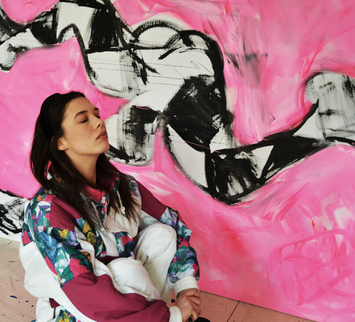 #xy #anka #mierzejewska #malarstwo #sztuka #obrazy #kupie #gruppa #kunst #contemporary #painting #art #wroclaw #cybulskiego #pracownia