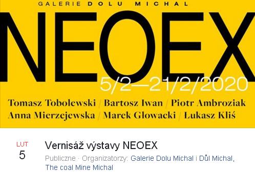 #xy #anka #mierzejewska #malarstwo #exhibition #sztuka #obrazy #kupie #contemporary #art #artist #ostrawa #neoex #wroclaw