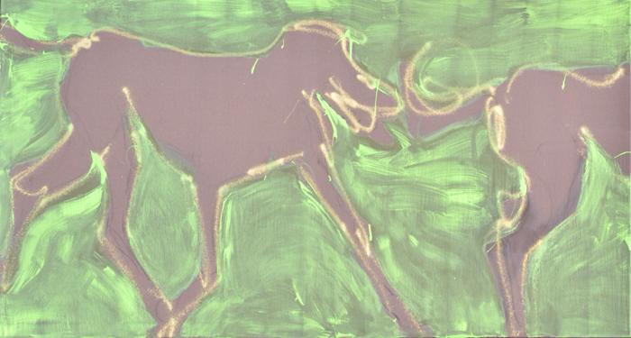 #xy #anka #mierzejewska #paintings #contemporary #art #kunst #bilde #malarstwo #sztuka #pracoania #wroclaw #cybulkiego #artist #kupie