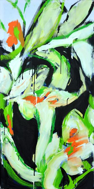 #xy #anka #mierzejewska #malarstwo #sztuka #kupie #kwiaty #kunst #bild #paintings #art #contemporary #artist #studio #wroclaw #cybulskiego