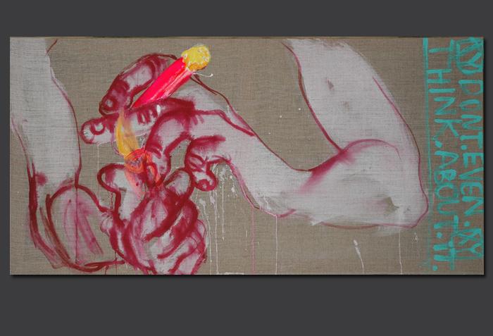 #xy #anka #mierzejewska #conemporary #art #paintings #sztuka #bild #kunst #wroclaw #cybulskiego #pracowania #studio #obrazy #malarska #artist