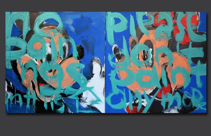 #xy #anka #mierzejewska #anna #malarstwo #disneyland #sztuka #obrazy #myszka #miki #mini #