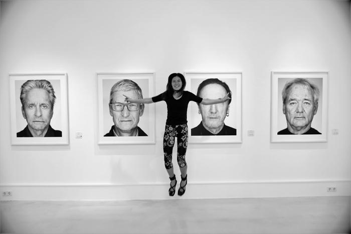 fotografia anka mierzejewska xy waldemar kremser berlin camera work art contemporary artist kunstler kunst gemalde