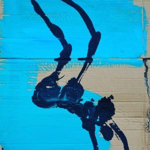 Xy anka mierzejewska berlin art kunst gemalde contemporary artist kunstler  painting