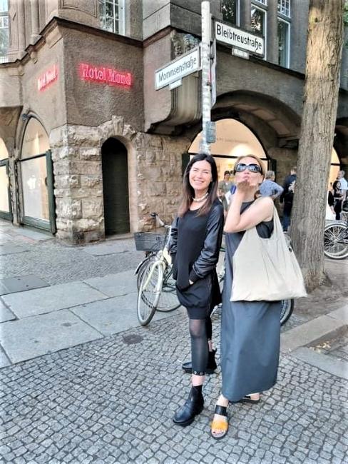 XY anka mierzejewska gemalde kunstler kuntlerin kunst art contemporary artist obrazy malarstwo sztuka hotel mond berlin vernissage charlottenburg