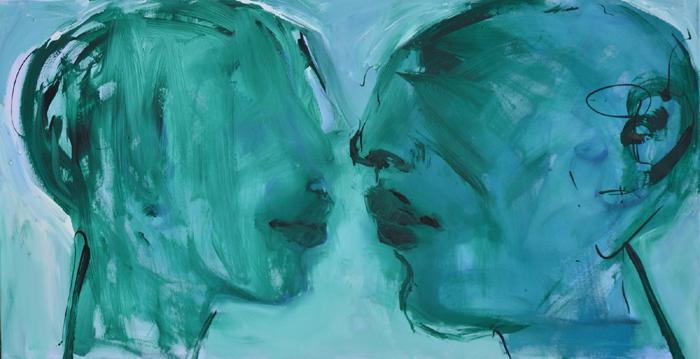 xy anka mierzejewska malarstwo sztuka obrazy kunstler wroclaw warsawgalleryweekend wspolczesna relacje spotkanie spotkan kunsterin breslau bild kunst