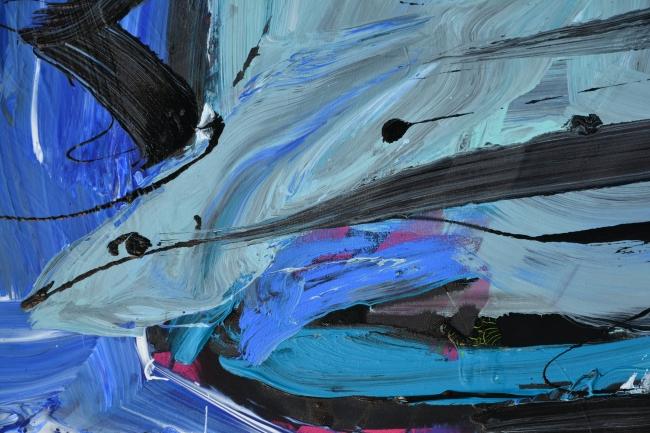 xy anka mierzejewska warsawgalleryweekend art new york nyart artny painterinny nypainter nyartist ethernal koniec pokazu sztuka jest wieczna contemporaryfinearts