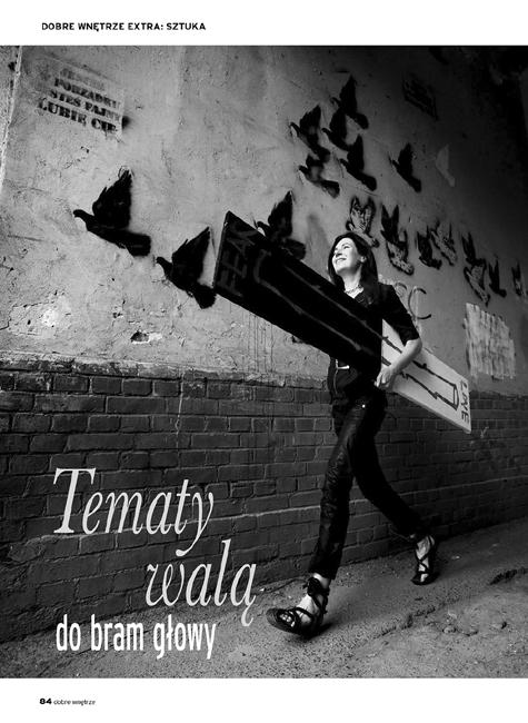 xy wywiad anka mierzejewska Dobre Wnetrze dobrewnetrze magazyn 2020 contemporaryfinearts polishartist kunstlerin polnishekunstlerin kunst collectorsclub artclub obrazy malarstwo sztuka wspolczesna