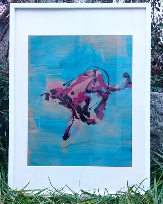 xy anka mierzejewska malarstwo sztuka wspolczesna obrazy nocny kunst kunstler artwerk contemporaryfinearts