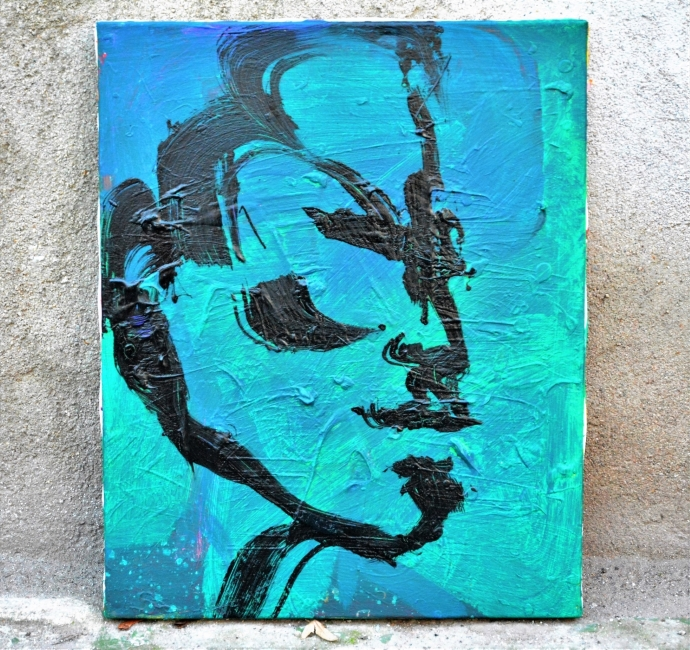 xy anka mierzejewska malarstwo sztuka obrazy wspolczesna kunst kunstler artcollector artcollecting artcollection contemporary