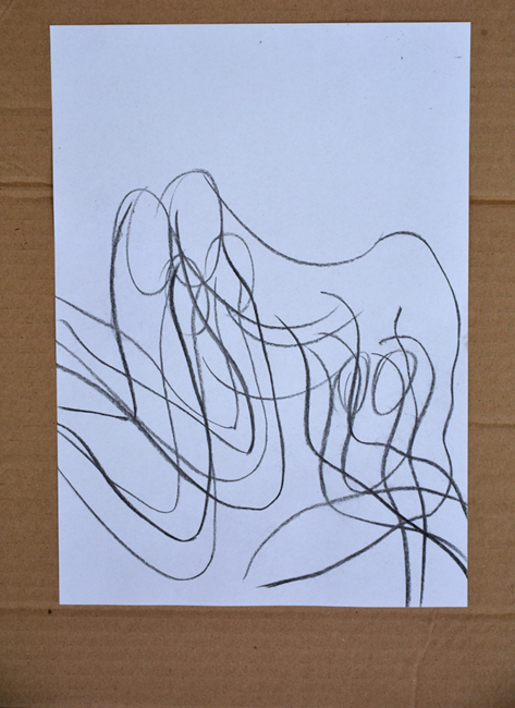 xy nude contemporay art artist paintings expressionism minimalism kunst kunstler kunstlerin finearts collectors artcollecting artcollectors artcollection young artnet artworld  artsy artworld artclub club drawing