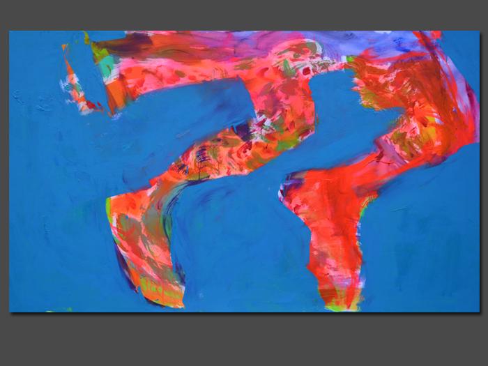 XY swing artcontemporain contemporaryfinearts art paintings malarstwo sztuka obrazy