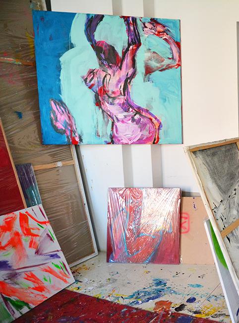 xy anka mierzejewska kunstler kunst studio atelier contemporary finearts sztuka wspolczesna obrazy malarstwo