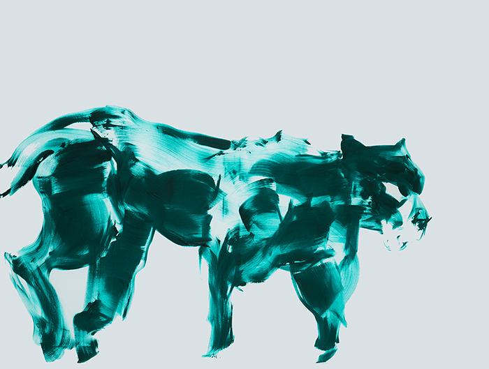 XY anka mierzejewska malarstwo sztuka obrazy vaccinated with art zaszczepnieni sztuka kolekcjoner wystawa muzeum miejskie wroclawia arsenal wroclaw