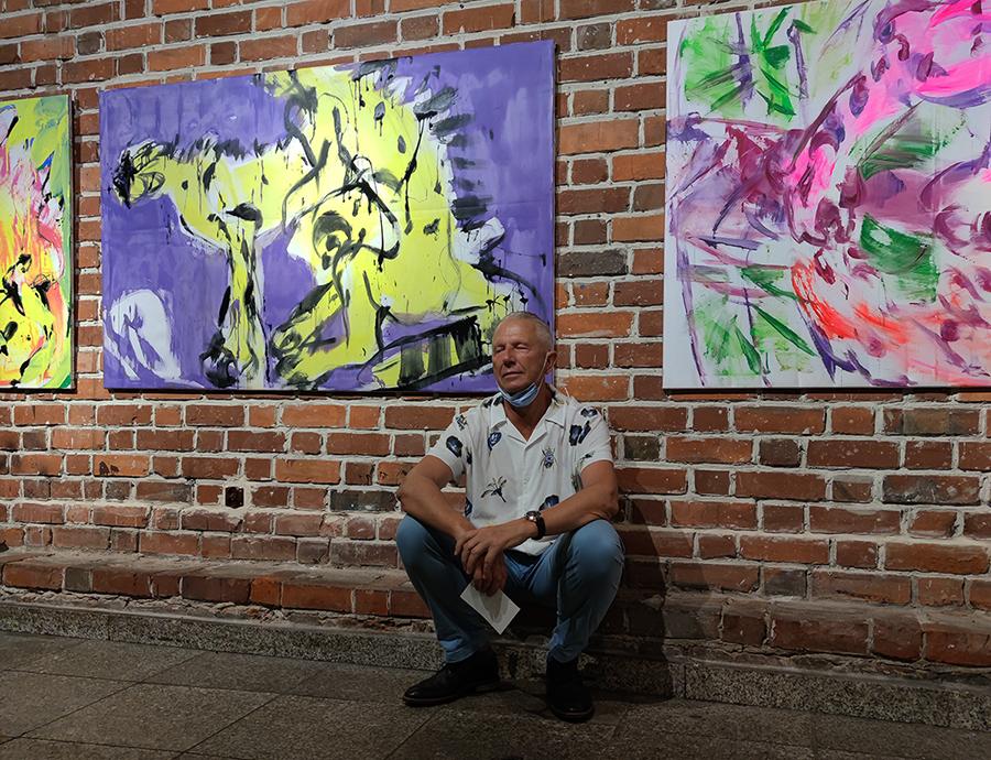 XY anka mierzejewska sztka wspolczesna kunst kultur museum berlin art week wroclaw breslau breslavia contemporary fine arts paintings