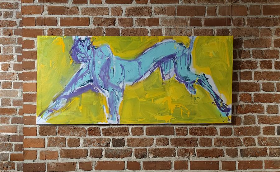 xy anka mierzejewska malarstwo sztuka wspolczesna obrazy wroclaw contemporary arts paintings kunst breslau breslavia  pracownia